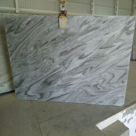 SAND WHITE MARBLE