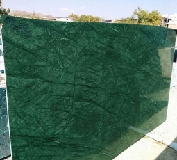 F0REST GREEN MARBLE