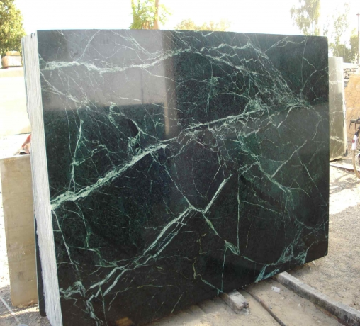 SPIDER GREEN MARBLE3